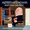 alfred hitchcock and his music box set