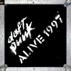 Alive 1997 (Vinyl)