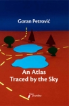 an atlas traced by the sky