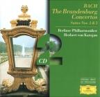 Bach: Branderburg Concertos