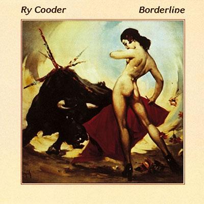 BORDER LINE (VINYL)