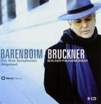 Bruckner: The Nine Symphonies, Helgoland