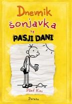 DNEVNIK ŠONJAVKA 4 - PASJI DANI