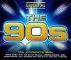 essential - the 90s
