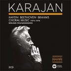 Haydn, Beethoven, Brahms: Choral Music, 1972-1976