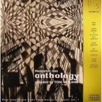 Hungarian Jazz Anthology Vol. 1 (Vinyl)