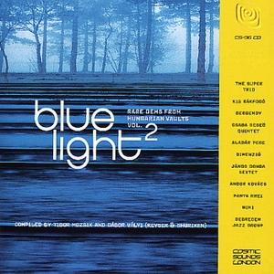 Hungarian Jazz Anthology Vol. 2 (Vinyl)