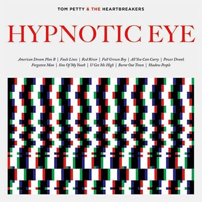 Hypnotic Eye (Double Vinyl)