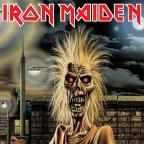 IRON MAIDEN (VINYL)