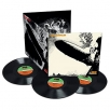 led zeppelin - deluxe edition remastered 3 vinyles