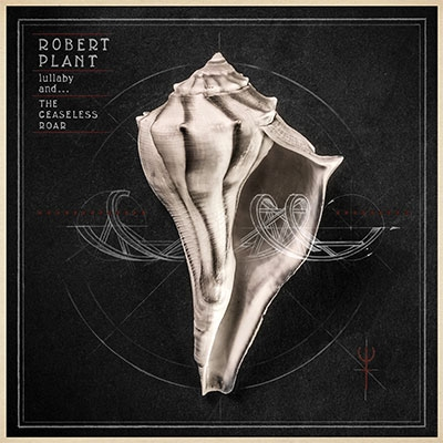 LULLABY AND... THE CEASELESS ROAR (VINYL)