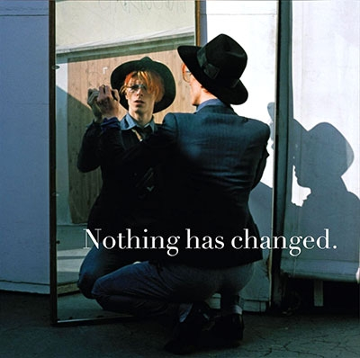 NOTHING HAS CHANGED (DOUBLE CD)