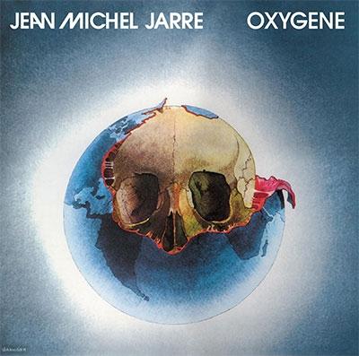 OXYGENE (REMASTERED)