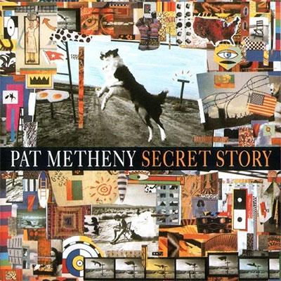 SECRET STORY (BONUS DISC)