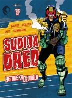 SUDIJA DRED: BETONSKA DŽUNGLA