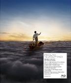 The Endless River (Cd + Blu Ray)