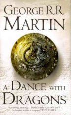 A Dance With Dragons: Book 5