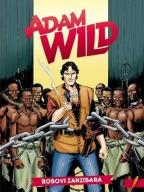 ADAM WILD 1 - ROBOVI ZANZIBARA