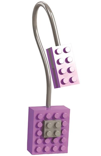 Block Light - UV - Purple