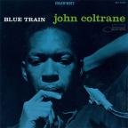 BLUE TRAIN (VINYL)