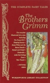 complete grimms fairy tales