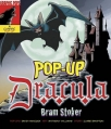 dracula graphic pops