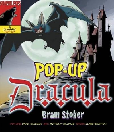 DRACULA (GRAPHIC POPS)