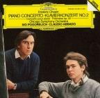 Frederic Chopin: Piano Concerto No. 2