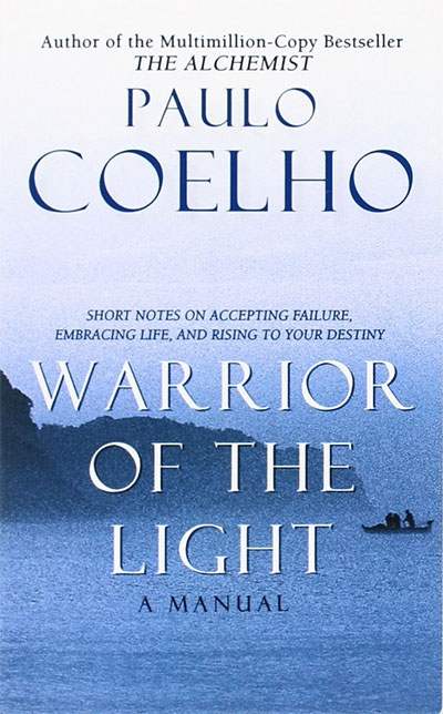 Perfect Manual Of The Warrior Of The Light