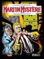Martin Mystere - knjiga 2