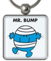 mr bump privezak za kljuceve