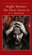 night terrors the ghost stories of ef benson
