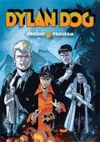 OBOJENI PROGRAM 3: DYLAN DOG