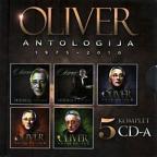 OLIVER ANTOLOGIJA 1-5