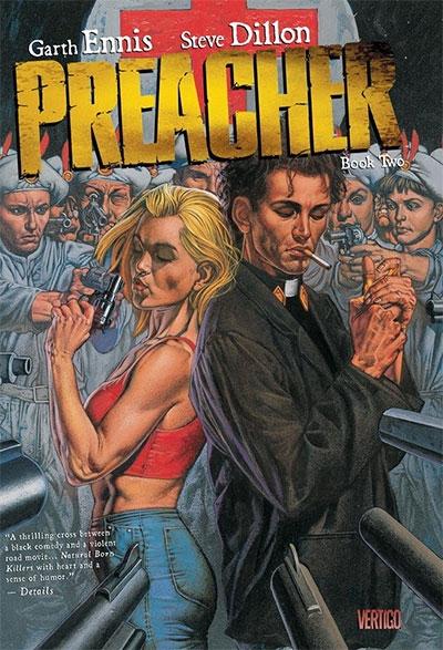 PREACHER BOOK 2