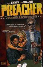 PREACHER VOL. 3 - PROUD AMERICANS