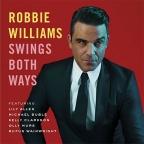 Swings Both Ways (Cd+Dvd)