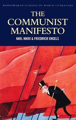 an introduction to the literary analysis of communist manifesto by karl marx Introduction to a contribution an example of this sort of analysis is marx's in section one of the communist manifesto, marx.