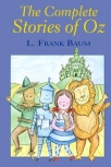 the complete stories of oz
