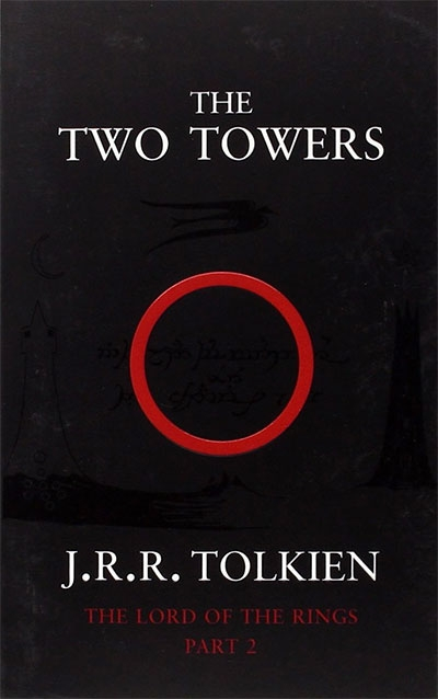 The Two Towers: Two Towers Vol. 2