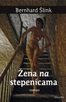 Žena na stepenicama