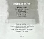 BARBER/BARTOK/JARRETT