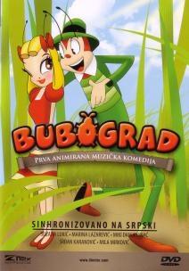 BUBOGRAD