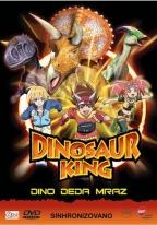 Dinosaur king 1 – Dino Deda Mraz