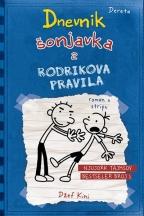 DNEVNIK ŠONJAVKA 2 - RODRIKOVA PRAVILA