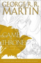 Game Of Thrones Graphic Novel 4
