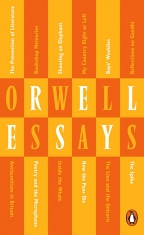 GEORGE ORWELL:ESSAYS