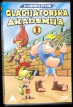 Gladijatorska akademija 1