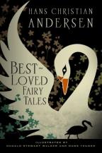 HANS CHRISTIAN ANDERSEN: BEST LOVED FAIRY TALES