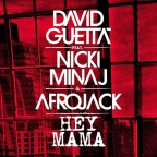 HEY MAMA FEAT. NICKI MINAJ, AFROJACK LP